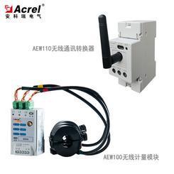 LoRa无线组网AEW的应用