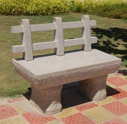 花岗岩长凳GCF513