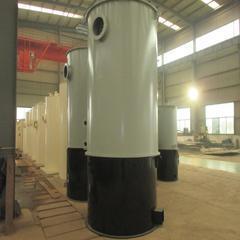 烘干定型专用YGL/YYW燃煤导热油炉
