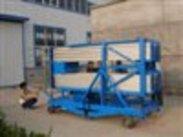内蒙古铝合金升降机升降机、内蒙古汽车专用升降机