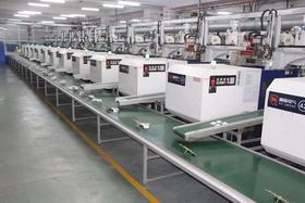 工厂设计/厂房设计/机电设计/工程设备系统设计/