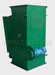 管道式永磁自动除铁器水泥厂专用除铁器