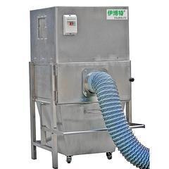 粉末厂用大风量工业吸尘除尘设备