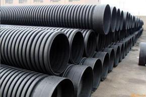 pe排水管(波纹管、钢带管)