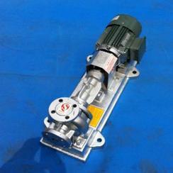 供应武进wry系列热油泵 导热油循环泵 wry26-20-100