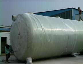 吉林玻璃钢环保型化粪池