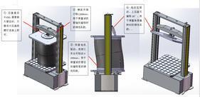 供应WDW-20D波纹管多功能试验系统