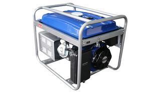 5KW小型汽油发电机使用方法