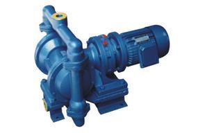永嘉DBY电动隔膜泵