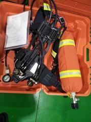 道雄正压式空气呼吸器RHZK6.8