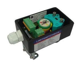 ALS-100矩形阀门回讯器LSB-100,NTS-D