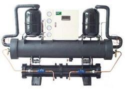 开放式冷水机,开放式冷冻机
