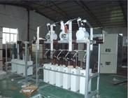 高压户外框架补偿 高压户外电容器成套 高压户外电容器成套装置