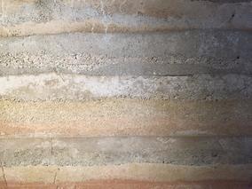 陕西宝鸡民宿夯土墙材料批发商民宿外墙装饰材料