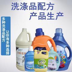 厂家洗洁精设备配方教学 洗衣粉生产原料 洗衣粉设备