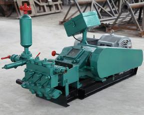 泰安水利机械  泰山灌浆 ZB100型中压泵