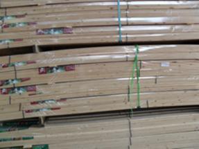 木屋外墙扣板挂板