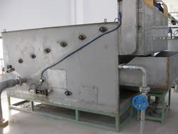 拦污机/带式拦污机/纤维过滤器
