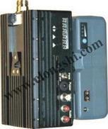 无线监控/COFDM单兵移动视频/无线影音【标清DVD画质,5瓦功率】