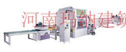 硅镁墙板设备,专业生产轻质墙板机,轻质墙板生产线