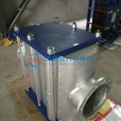 湖南欧力德烟气换热器、空气换热器、气体换热器