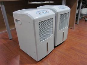 DH-858C智能型别墅用除湿器