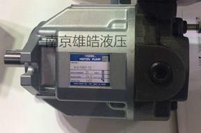 A10-L-R-01-C-K-10油研柱塞泵雄皓代理批发