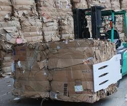 叉车软包夹,夹包机,棉包搬运车直销