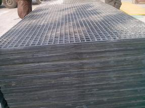 汽车修理厂地沟盖板价格/玻璃钢格栅板厂家