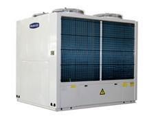 格力中央空调|MB模块式风冷冷热水机组系列|长沙联绅机电