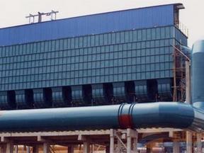 河北燃煤锅炉布袋除尘器生产厂家,高品质可定做