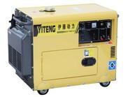 超静音柴油发电机|5千瓦柴油发电机YT6800T