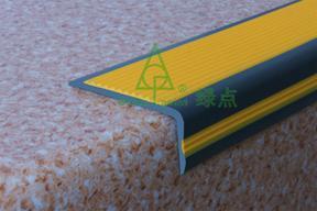 PVC楼梯包角,楼梯防滑条