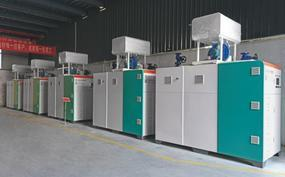 中隆能源燃气模温机厂家浅析模温机多少钱一台?