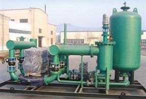 NZG 系列囊式自动给水装置