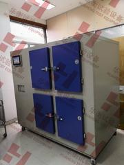 GB36246-2018塑胶跑道60LVOC环境测试舱