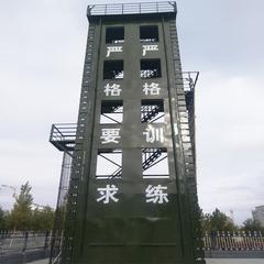四层,五层,六层双窗钢结构消防训练塔