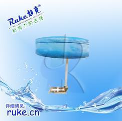 如克LHJ型浮筒式潜水搅拌机方便安装