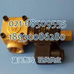 复盛压缩机专用容调电磁阀