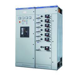 德州隆贵电力GCS低压抽出式开关柜
