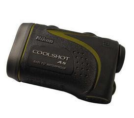 尼康锐豪COOLSHOT AS单筒望远镜