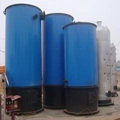 工业特种锅炉YGL立式燃煤导热油炉