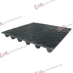 浮筑隔振隔声垫A23-A:浮筑隔振降噪,安装便捷