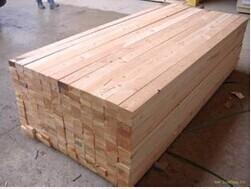 柳州建筑木方 松木方条 杉木方条 工地木方