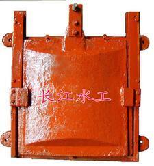 ZXF、ZXY型铸铁镶铜闸门