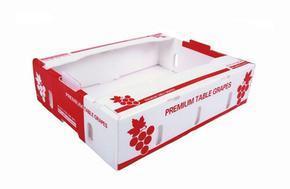 厂家直供蜂窝板包装箱