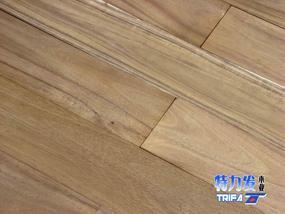 印尼相思木地板坯料  地板厂家
