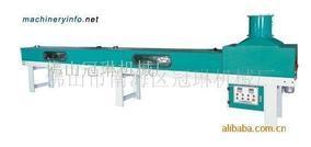 GL-LP1400红外线热风流平干燥机生产厂家