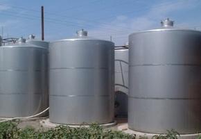 定制1-500吨不锈钢罐