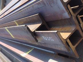 欧标H型钢设备制造HEB200*200*9*15欧标H型钢一支起售